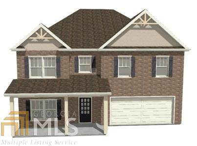 11241 Promise Pl Lot 45, Hampton, GA 30228 (MLS #8929575) :: Scott Fine Homes at Keller Williams First Atlanta