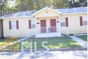 1411 & 1419 Richards St, Savannah, GA 31415 (MLS #8929620) :: Michelle Humes Group