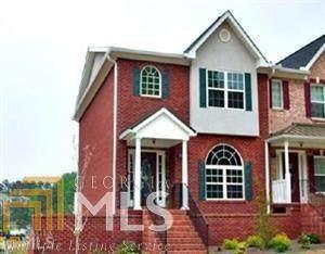 5785 Garden Cir #80, Douglasville, GA 30135 (MLS #8930358) :: Crown Realty Group