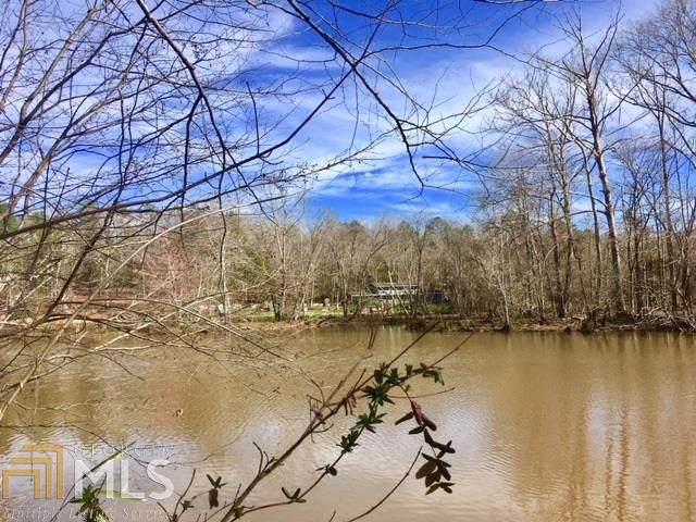 0 Shoals Pt Lot 14, Eatonton, GA 31024 (MLS #8930517) :: RE/MAX Eagle Creek Realty