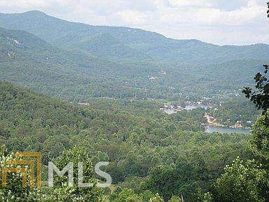 0 Hidden Summit Lot 18, Hiawassee, GA 30546 (MLS #8930668) :: Grow Local