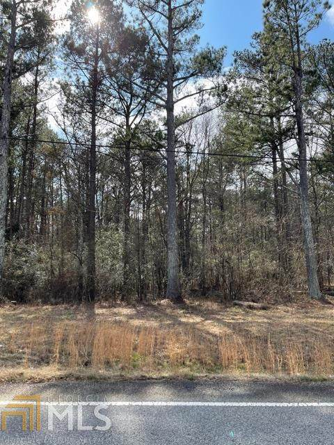 0 Turkey Creek Rd, Newnan, GA 30263 (MLS #8931015) :: AF Realty Group