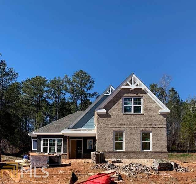 7187 Sanctuary Dr, Jefferson, GA 30549 (MLS #8931386) :: Scott Fine Homes at Keller Williams First Atlanta