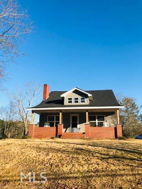 2210 NE Calhoun Rd, Rome, GA 30161 (MLS #8931404) :: Michelle Humes Group