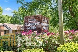 3202 Clairmont N, Atlanta, GA 30345 (MLS #8931457) :: Bonds Realty Group Keller Williams Realty - Atlanta Partners