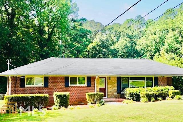3261 Lyle Terr, College Park, GA 30337 (MLS #8931707) :: Buffington Real Estate Group