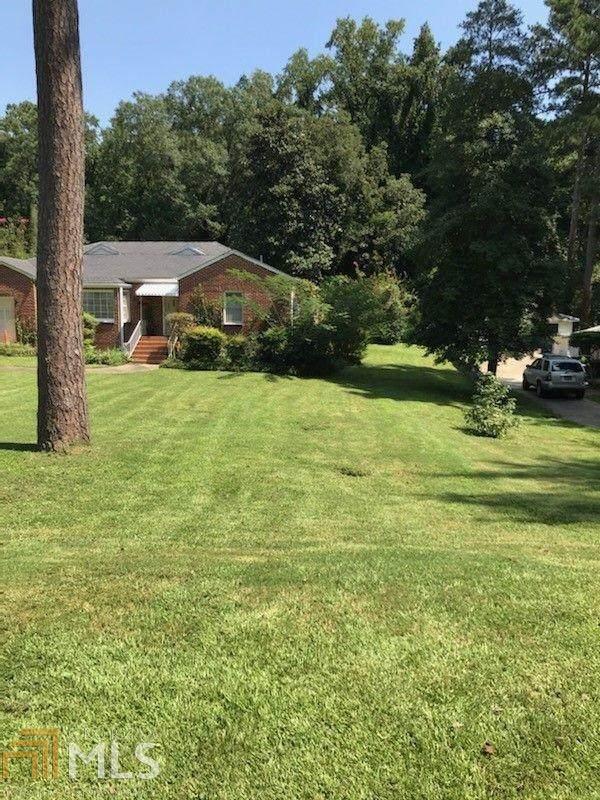 1566 Pinehurst Dr, Atlanta, GA 30311 (MLS #8931764) :: RE/MAX Eagle Creek Realty