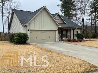 39 Round Rock Cir, Rome, GA 30161 (MLS #8931924) :: Michelle Humes Group
