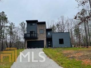110 High Ridge Trail Rd, Jackson, GA 30233 (MLS #8932489) :: Athens Georgia Homes
