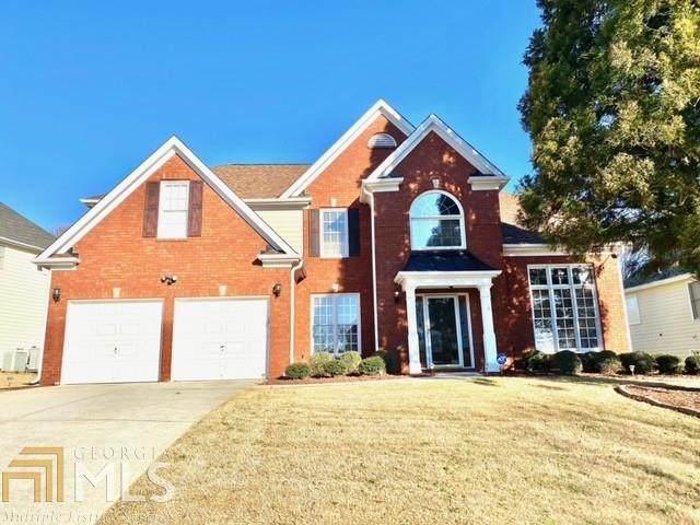 1430 White Flowers Ln, Lawrenceville, GA 30045 (MLS #8932749) :: Scott Fine Homes at Keller Williams First Atlanta