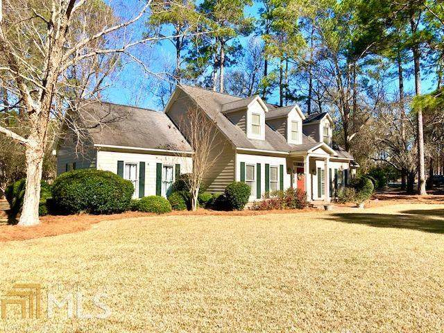 104 Elliswood Dr, Statesboro, GA 30458 (MLS #8933498) :: Better Homes and Gardens Real Estate Executive Partners