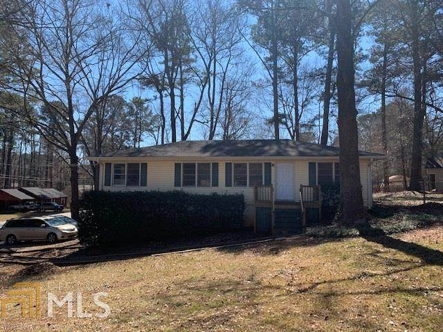 260 Highland Dr, Mcdonough, GA 30253 (MLS #8933808) :: Buffington Real Estate Group