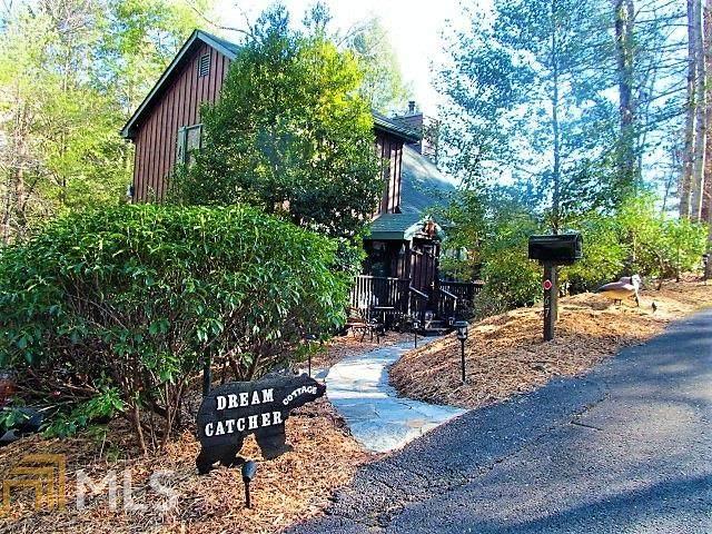 67 Crestview Ln, Cherry Log, GA 30522 (MLS #8933888) :: The Atlanta Real Estate Group