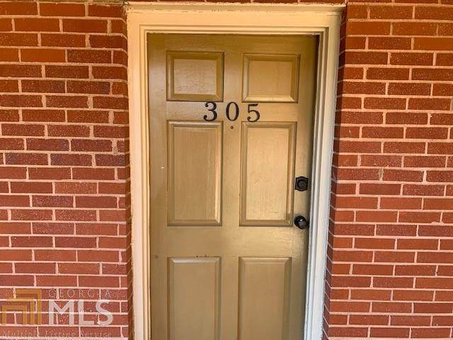 250 Little St B 305, Athens, GA 30605 (MLS #8934034) :: Military Realty