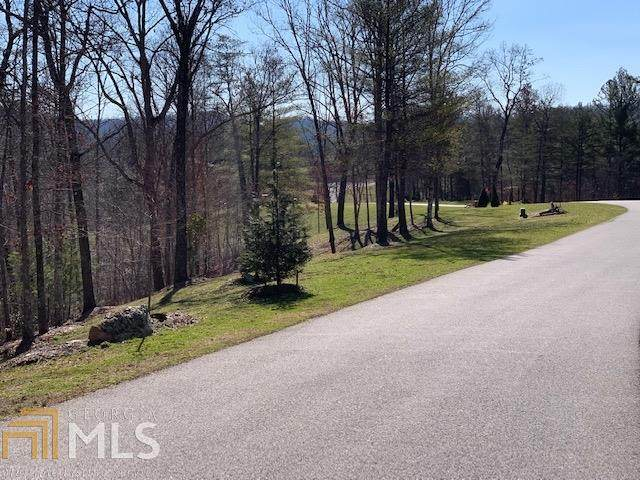 LT 74 The Highlands, Mineral Bluff, GA 30559 (MLS #8934061) :: Military Realty