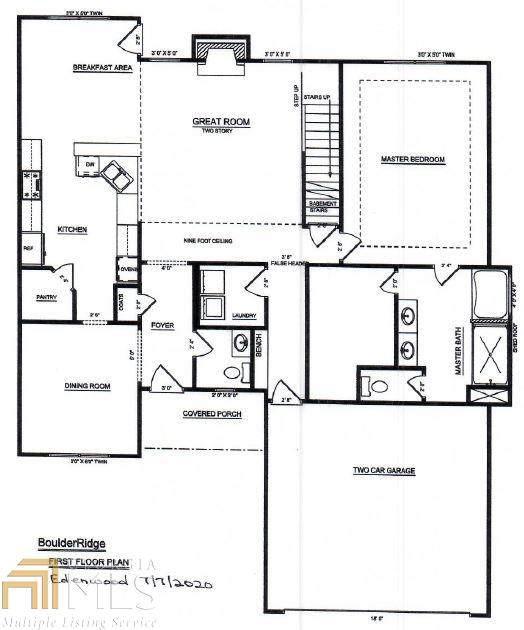 80 Sparkleberry Ln, Dallas, GA 30132 (MLS #8934115) :: Michelle Humes Group