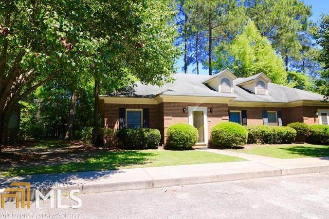 3 Somerset Townhouses, Statesboro, GA 30458 (MLS #8935058) :: RE/MAX Eagle Creek Realty