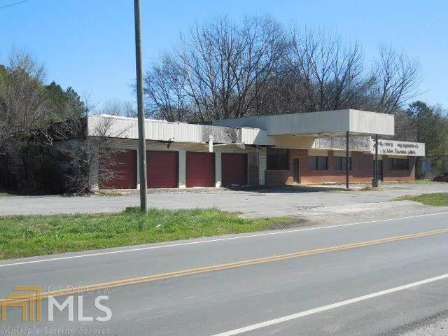 400 Atlanta Hwy, Rockmart, GA 30153 (MLS #8935177) :: Michelle Humes Group