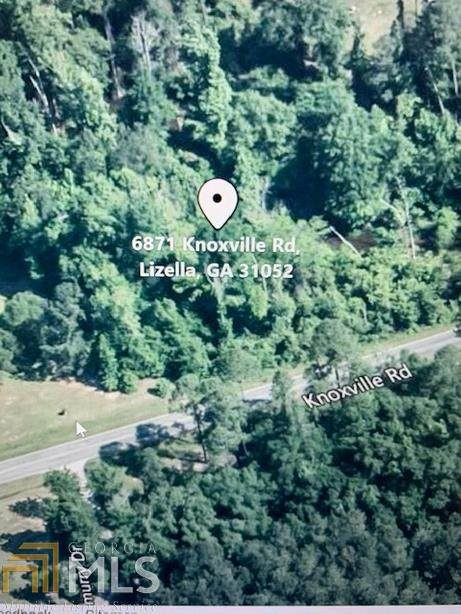 6871 Knoxville Rd, Lizella, GA 31052 (MLS #8935536) :: Crest Realty