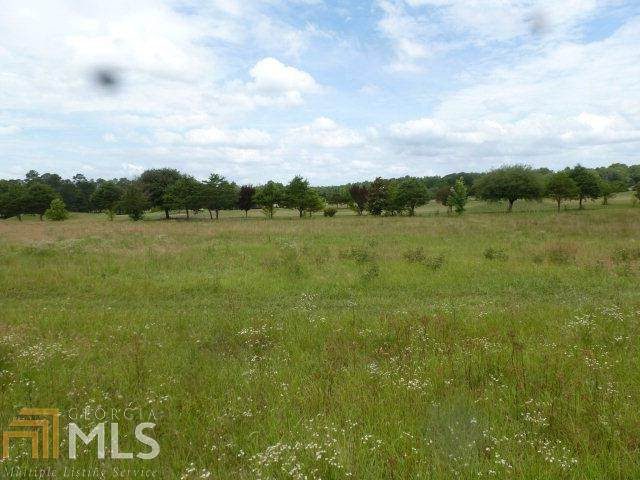 0 Dublin Eastman Rd Lot 13, Dexter, GA 31019 (MLS #8935577) :: Savannah Real Estate Experts