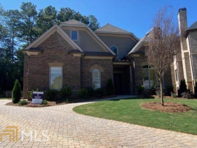 2558 Winter Haven Ln, Marietta, GA 30062 (MLS #8935627) :: RE/MAX Eagle Creek Realty