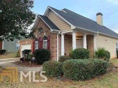 3153 Cleftstone Trail, Lawrenceville, GA 30046 (MLS #8935630) :: Keller Williams
