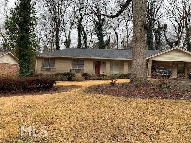 555 Bruce Way, Lilburn, GA 30047 (MLS #8935669) :: Keller Williams
