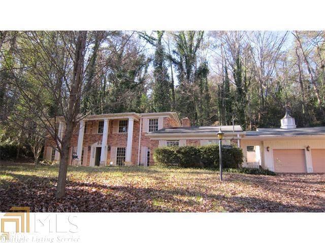 1904 Deerwood Pl, Macon, GA 31211 (MLS #8935722) :: Scott Fine Homes at Keller Williams First Atlanta