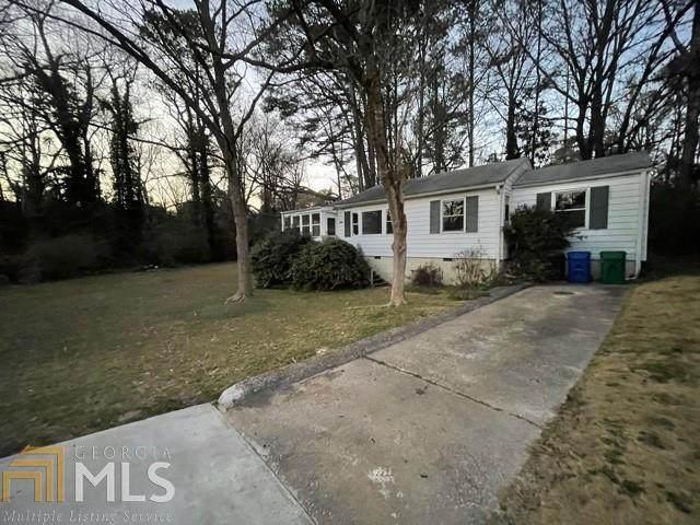 1738 Duke Rd, Brookhaven, GA 30341 (MLS #8935827) :: Bonds Realty Group Keller Williams Realty - Atlanta Partners