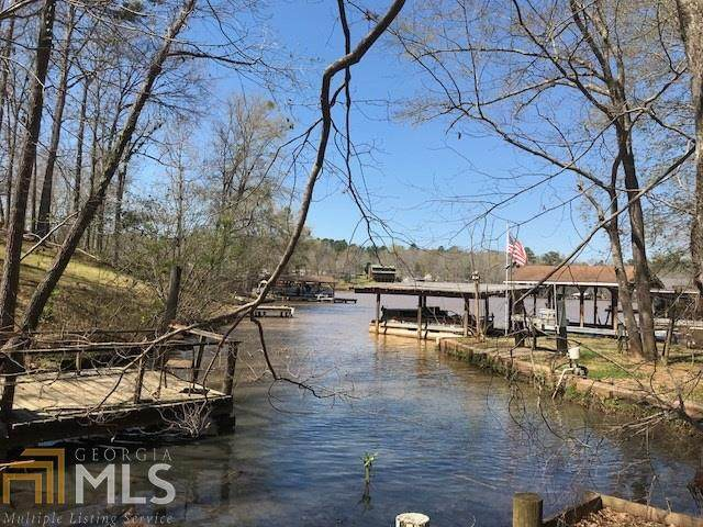 101 A W Bearcreek 122/164, Eatonton, GA 31024 (MLS #8935879) :: RE/MAX Eagle Creek Realty