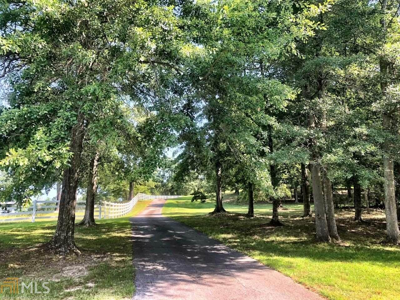 3592 Bullard Ro Twiggs County Ga Usa - Photo 1
