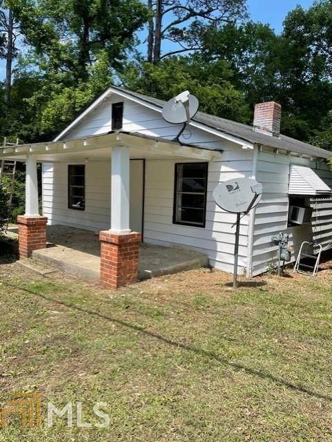 2702 Irwinton Rd, Milledgeville, GA 31061 (MLS #8936045) :: HergGroup Atlanta