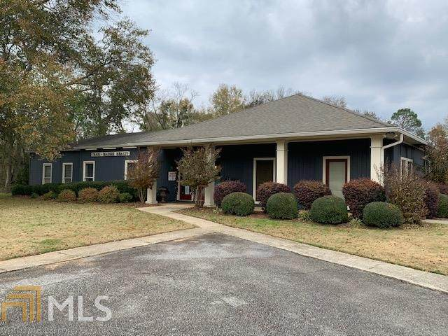1951 N Jefferson St, Milledgeville, GA 31061 (MLS #8936113) :: Military Realty