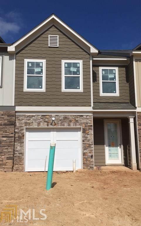 2693 Avanti Way #103, Decatur, GA 30035 (MLS #8936160) :: Perri Mitchell Realty