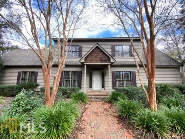 44 Wiregrass  Circle, Tifton, GA 31794 (MLS #8936183) :: Athens Georgia Homes