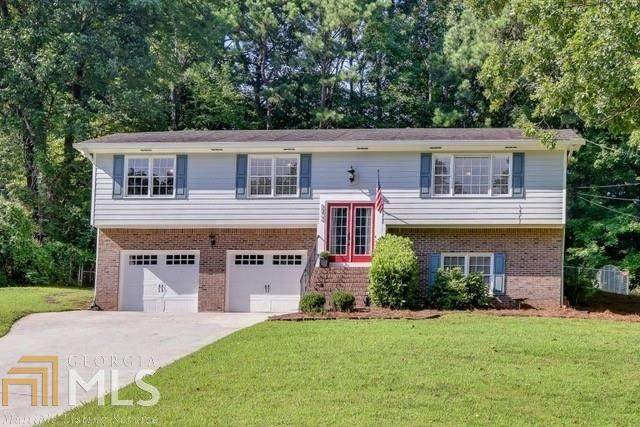 5872 Covered Wagon Trl, Lilburn, GA 30047 (MLS #8936249) :: RE/MAX Eagle Creek Realty