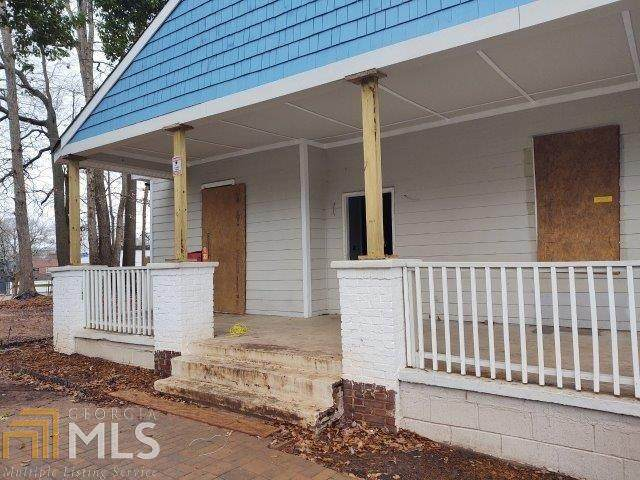 4 Gould St, Atlanta, GA 30315 (MLS #8936307) :: Scott Fine Homes at Keller Williams First Atlanta