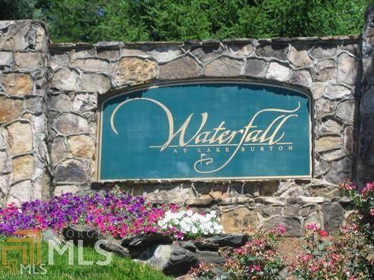 1025 Village Club V-25, Clayton, GA 30525 (MLS #8936313) :: Perri Mitchell Realty