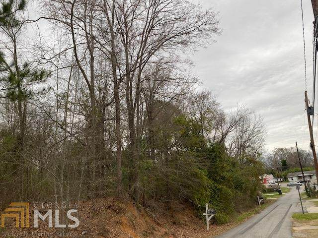 1217/1221 Columbia Drive, Milledgeville, GA 31061 (MLS #8936515) :: Military Realty