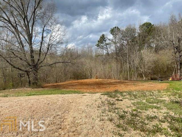 231 Ichabod Ln Lot #21, Mcdonough, GA 30252 (MLS #8936908) :: Team Reign
