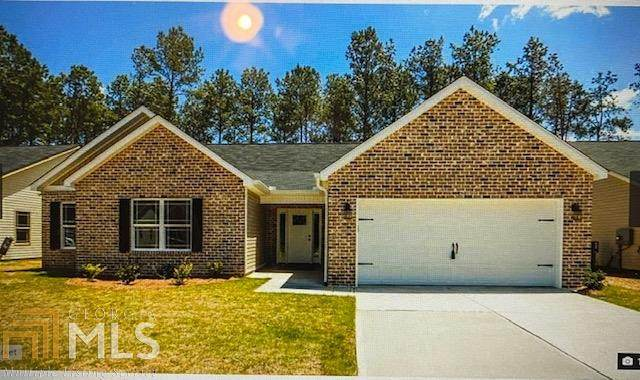 120 Back Ceder Ln #23, Centerville, GA 31028 (MLS #8937148) :: Bonds Realty Group Keller Williams Realty - Atlanta Partners