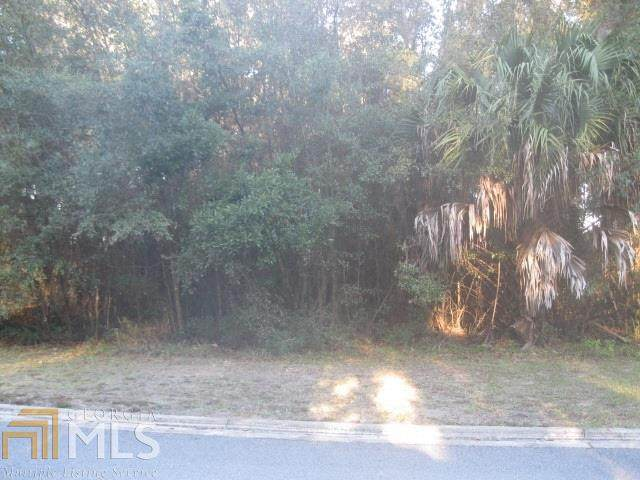 309 Becket Rd, Saint Marys, GA 31558 (MLS #8937172) :: Crest Realty