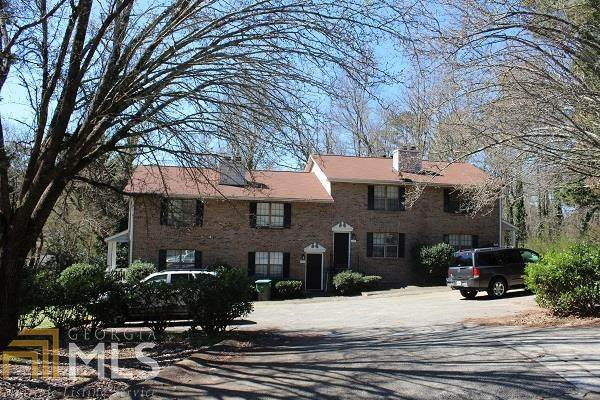 3201 Highpoint Ct #4, Snellville, GA 30078 (MLS #8937230) :: Military Realty