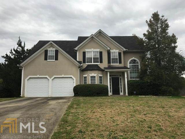 1685 Brumby Cir, Lithia Springs, GA 30122 (MLS #8937536) :: Rettro Group