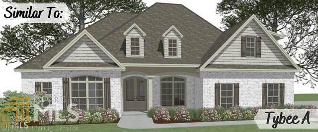 403 Stonegate Trl, Perry, GA 31069 (MLS #8937565) :: Scott Fine Homes at Keller Williams First Atlanta