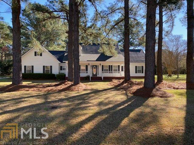 529 St Andrews Cir #54, Statesboro, GA 30458 (MLS #8937634) :: Better Homes and Gardens Real Estate Executive Partners