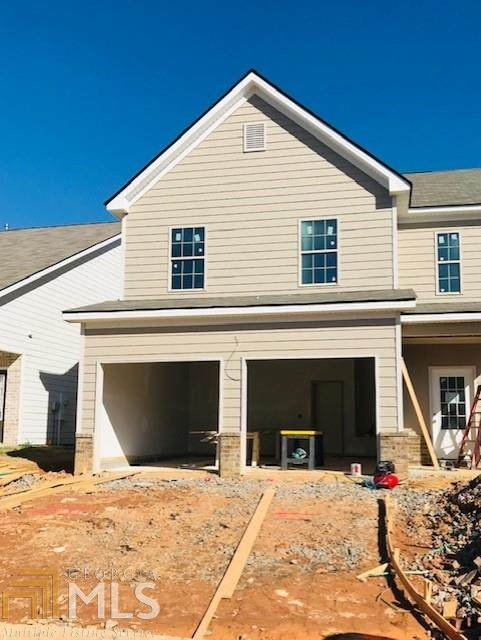 24 Celtic Ct #57, Adairsville, GA 30103 (MLS #8937692) :: Bonds Realty Group Keller Williams Realty - Atlanta Partners
