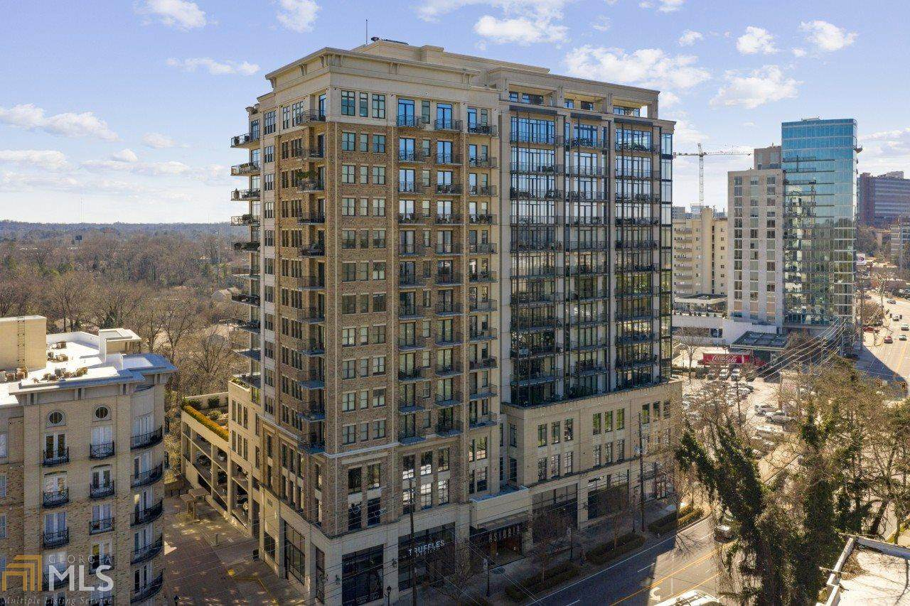 2233 Peachtree Rd - Photo 1