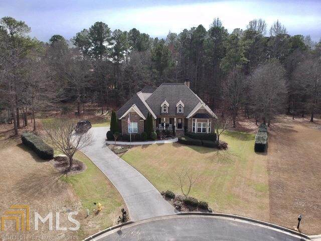 10 Clear Springs Ct, Oxford, GA 30054 (MLS #8937764) :: Scott Fine Homes at Keller Williams First Atlanta