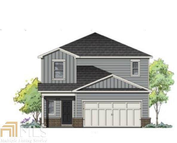 66 Blue River Ct, Pendergrass, GA 30567 (MLS #8938491) :: Bonds Realty Group Keller Williams Realty - Atlanta Partners